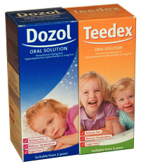 teedex dozol